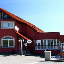 Penzión a reštaurácia RUDOLF