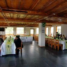Penzion Košútka