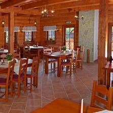 Hotel Koliba Gréta
