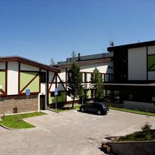 Apartmánový dom Familia Smokovec