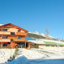 Hotel Palace Grand - Kúpele Nový Smokovec