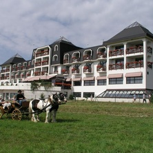 Hotel Hubert Vital Resort