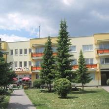 Hotel Športcentrum Bojnice
