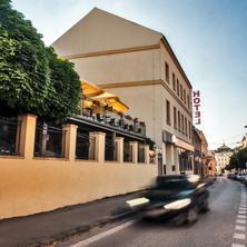 BEST WESTERN Hotel Capital