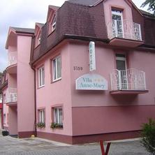 Hotel Vila Anne Mary
