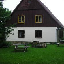 Zahradní posezení