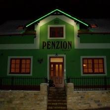 Penzion Tašner