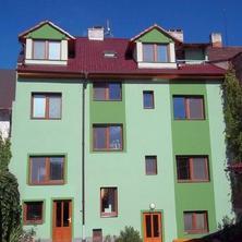 Apartmány Zlín