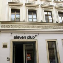 Hostel and club Eleven