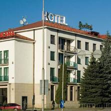 Hotel Poľana