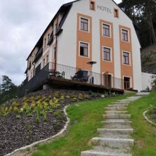 Hotel Kokořín