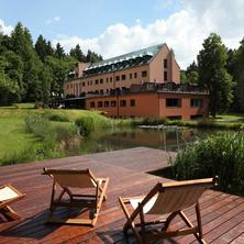 Resort Svatá Kateřina