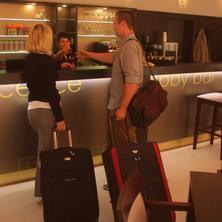 recepce - lobby bar