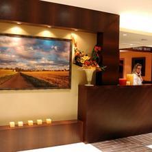 Hotel Prédium