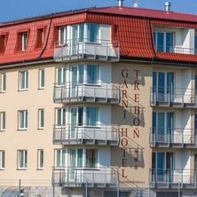 Garnihotel Třeboň