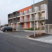 Apartmány BESTROOMS