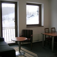 Apartmány Bratrouchov