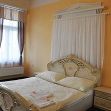 Apartmány Jiruškova vila