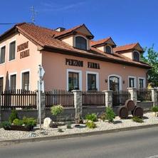 Penzion Farma
