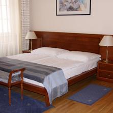 Hotel Modrá růže