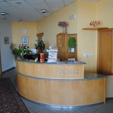 Hotel Velká Klajdovka