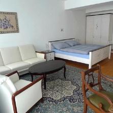 Hotelová apartmá Černý jezdec