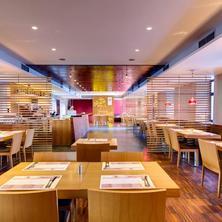 Darwin Hotel Restaurant