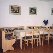 Chata Bystré