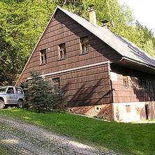 Chata Zuzana