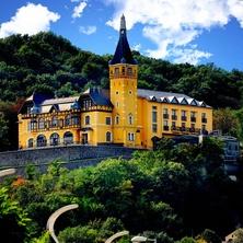 Větruše Hotel& restaurant
