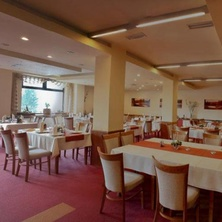 Hotel Stupka a depandance hotel Golf