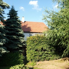 Apartmány Bobule