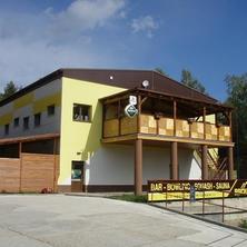 Sportcentrum Rockhill Dačice