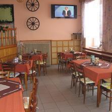 Nekuřácká pivnice Penzion Vysočina