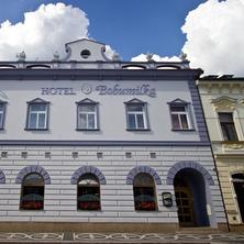 Hotel Bohumilka