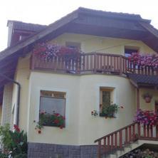 Apartmán u Šárky