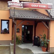 Hotel Golf Bítozeves