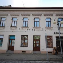 Hotel Bullawa