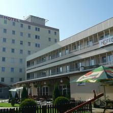 Hotel Sport Štětí
