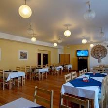 Penzion a restaurace Sklář