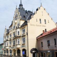 Hotel Obecní dům