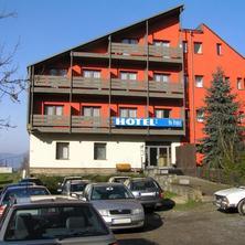Hotel Na Trojce