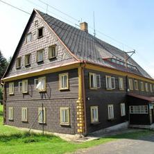 Chata Růžena