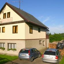 Hostel Sport Frymburk