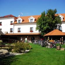 Villa Daniela - Venkovské sídlo milovníků vína