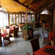 Restaurace Žebětínský dvůr