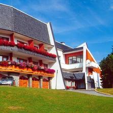 Horský hotel Neptun