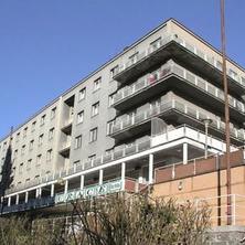 Hotel a ubytovna Pod Horkou