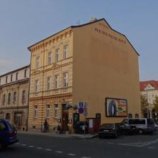 Pension Žlutý dům