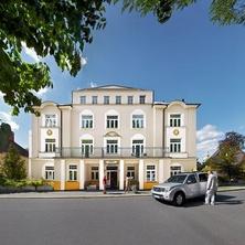 Holistic Spa Hotel La Passionaria
